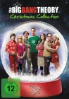 The Big Bang Theory - Christmas Collection DVD OVP