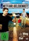 Mitfahrgelegenheit - Der Weg ist das Ziel DVD Neuwertig