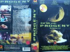 Progeny - Höllenbrut ... Brad Dourif ...   Horror - VHS !!!