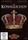 Die Royals - Kate Middleton & Prinz William DVD Neuwertig