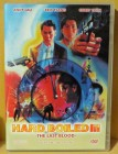 Hard Boiled 3 - The Last Blood - uncut - Top Zustand!
