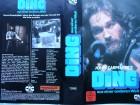 Das Ding aus einer anderen Welt  ...   CIC - VHS !!!