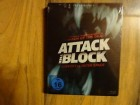 Attack The Block - Steelbook