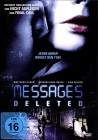Messages Deleted DVD Neuwertig