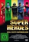 Superheroes - Voll echte Superhelden DVD OVP