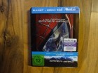 The Amazing Spider Man 2 - Steelbook