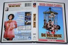 The Big Doll House DVD - S E - RC 1 - mit Pam Grier