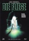 Die Fliege - Mediabook #108/999  - Neu&OVP