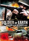Soldier of Earth - 6 Kriegsfilme - NEU - OVP
