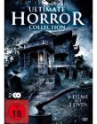 Ultimate Horror Collection - 6 Horrorfilme - NEU - OVP