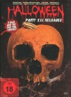 Halloween Party XXL Reloaded (3 DVDs / Digipack)