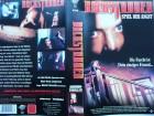 Backstabbed - Spiel der Angst  ...   Horror - VHS !!!