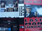 Last Man Standing ... Bruce Willis, Christopher Walken