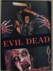 Evil Dead Postkarte (sehr seltenes Motiv, Tanz der Teufel)