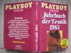 Playboy  Jahrbuch der Erotik 1983 Klassker