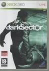 Dark Sector - uncut - Xbox 360