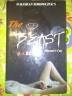 The Beast.    La Bete.       grosse Hartbox