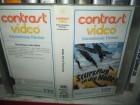 VHS - Sturzflug in die Hölle - ITT Glasbox