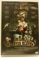Jack Brooks Monster Slayer Dvd Uncut Robert Englund (B)