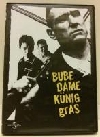 BUBE, DAME,KÖNIG, GRAS  Dvd Guy Ritchie/ Jason Statham (N)