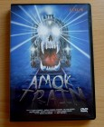 AMOK TRAIN (AMOKTRAIN) - Dragon - Uncut - Splatter - DVD