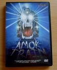 AMOK TRAIN (AMOKTRAIN) - Dragon - Uncut - Splatter - DVD