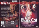 The Black Cat - Red Edition - Neuauflage / DVD NEU OVP uncut