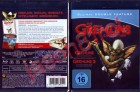 Die Gremlins Collection - Teil 1 + 2 / Blu Ray NEU OVP uncut