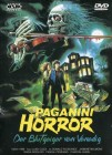 Paganini Horror - Der Blutgeiger von Venedig (Uncut-Digipack