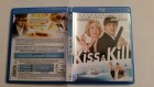 Blu-Ray ** Kiss & Kill AKA Killers *Uncut*FR*Englisch*