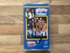 Woodoo Schreckensinsel der Zombies CMV VHS Glasbox Marketing