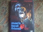 Man's Best Friend - Lance Henriksen  - horror - dvd