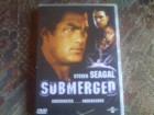 Submerged  - Steven Seagal   - uncut dvd