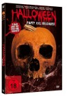 Halloweenparty XXL - Reloaded (DVD) 3DVD Gut