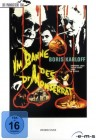 Im Banne des Dr. Monserrat DVD OVP