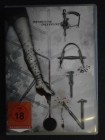 PAIN - Torture is the only Way out - DVD - FSK18