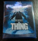 BR The Thing  Uncut