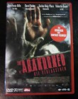 DVD Abandoned Uncut
