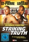 Striking Truth DVD OVP