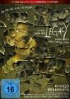 Legacy DVD OVP