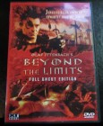 DVD Beyond the Limits Uncut