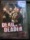 DVD Dead and Deader Uncut