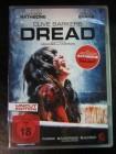 DVD Clive Barker´s Dread Uncut