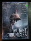 DVD Mutant Chronicles Uncut