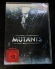 DVD Mutants Uncut
