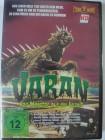 Varan das Monster aus der Urzeit - Godzilla Vater Ish. Honda