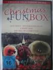 3 Filme Christmas Fun Box Weihnachten Sammlung - Hell, Frost