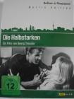 Die Halbstarken - Berlin in der 50er Jahren - Horst Buchholz