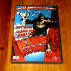 DVD KING KONG - 1976 - Jeff Bridges - Jessica Lange - RAR