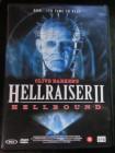 DVD Hellbound-Hellraiser II  Uncut